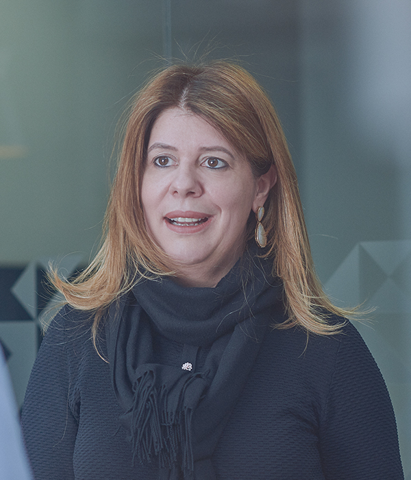Liliane Castro